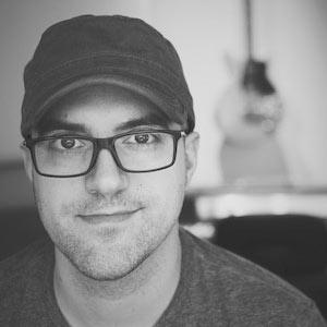 Audio Mastering Engineer Chris Graham